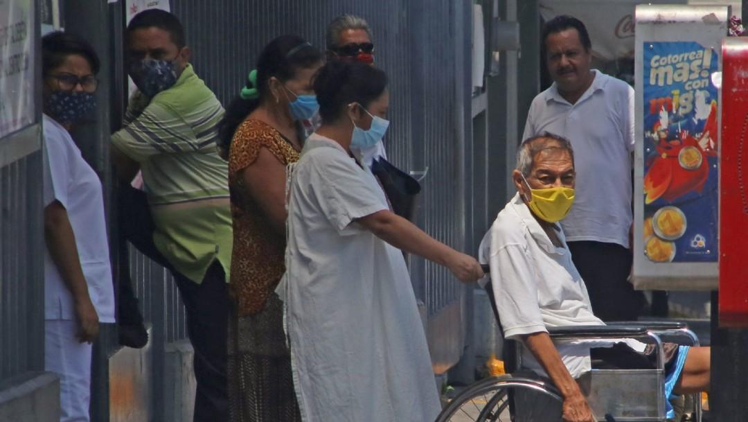 Aumenta ocupación hospitalaria en Acapulco por casos COVID