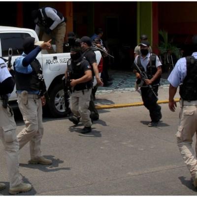 Policías suspenden boda y fiesta de XV años con más de 700 invitados en Acapulco