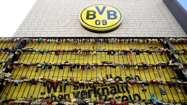 La Bundesliga aprueba plan para el retorno del público a los estadios