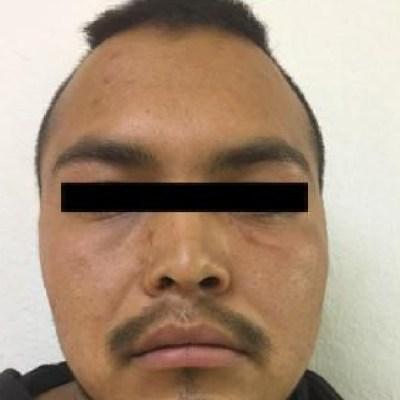 Ingresan a penal de Almoloya a sujeto por evitar sanitización en Edomex