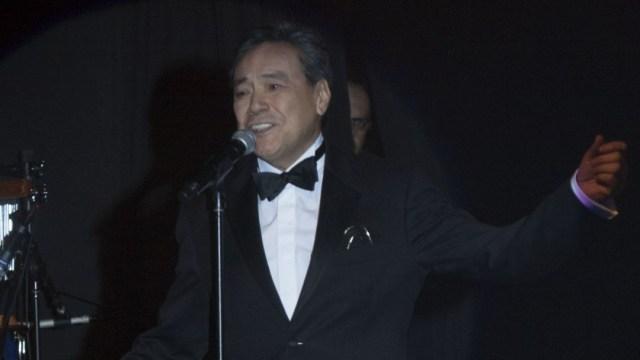 Amigos y colegas despiden con emotivos mensajes a Yoshio quien falleció por coronavirus