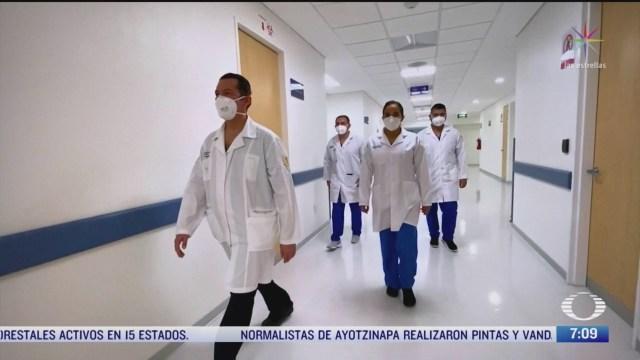 centro medico naval atiende a pacientes con covid