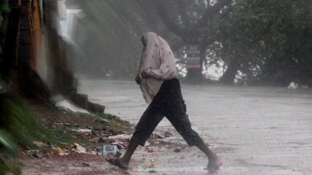 Ciclón Amphan deja más de cien muertos en India y Bangladesh