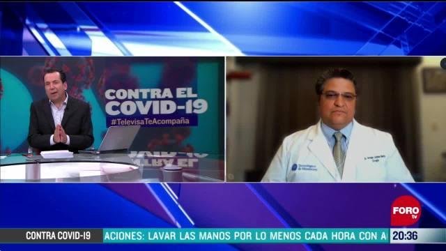 Foto: Plasma Convaleciente Tratamiento Contra El Coronavirus 7 Mayo 2020