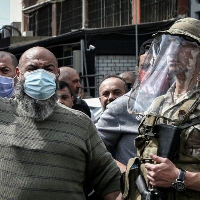 Coronavirus preocupa trabajadores, que piden derechos en 1 de mayo