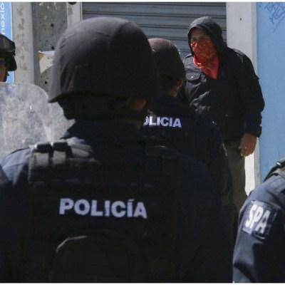 Reportan siete casos de COVID al interior de Penal de Tanivet, en Oaxaca
