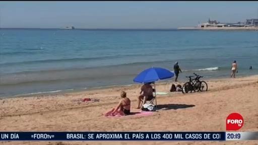 cuarentena para turistas causa controversia en espana