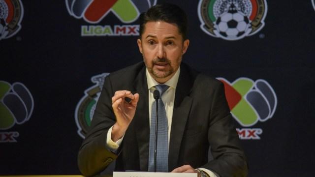 Foto: Complicado que Selección Mexicana regrese a actividad en 2020: Femexfut, 22 de mayo de 2020, (Cuartoscuro, archivo)