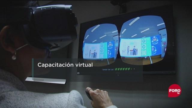 FOTO: 9 de mayo 2020, desarrollan proyecto de realidad virtual en bibliotecas de la unam