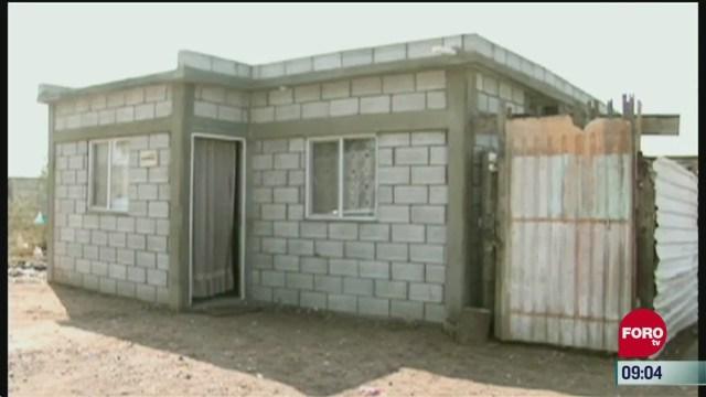 echale programa para construccion de casa para quienes menos tienen