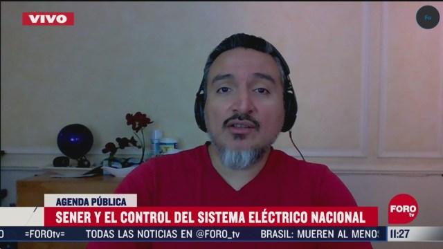 FOTO: 17 de mayo 2020, el acuerdo energetico en mexico y las energias limpias