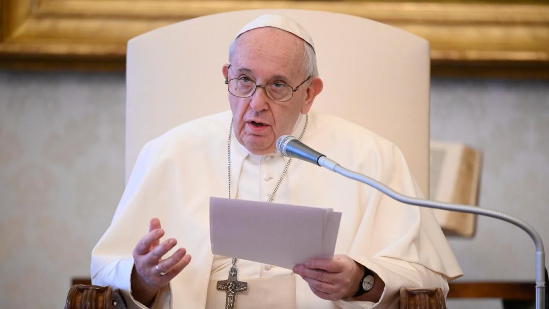 Foto: El papa Francisco pide a los misioneros evitar el proselitismo