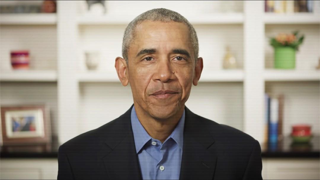 Foto: El racismo no puede ser 'normal' en EEUU, dice Obama tras muerte de Floyd