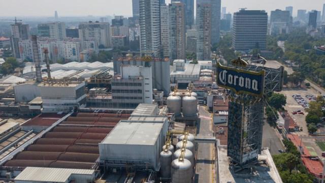 Empresas Nueva Normalidad Esquemas Trabajo CDMX Foto