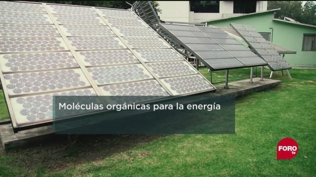 FOTO: 10 de mayo 2020, energia solar mejorada