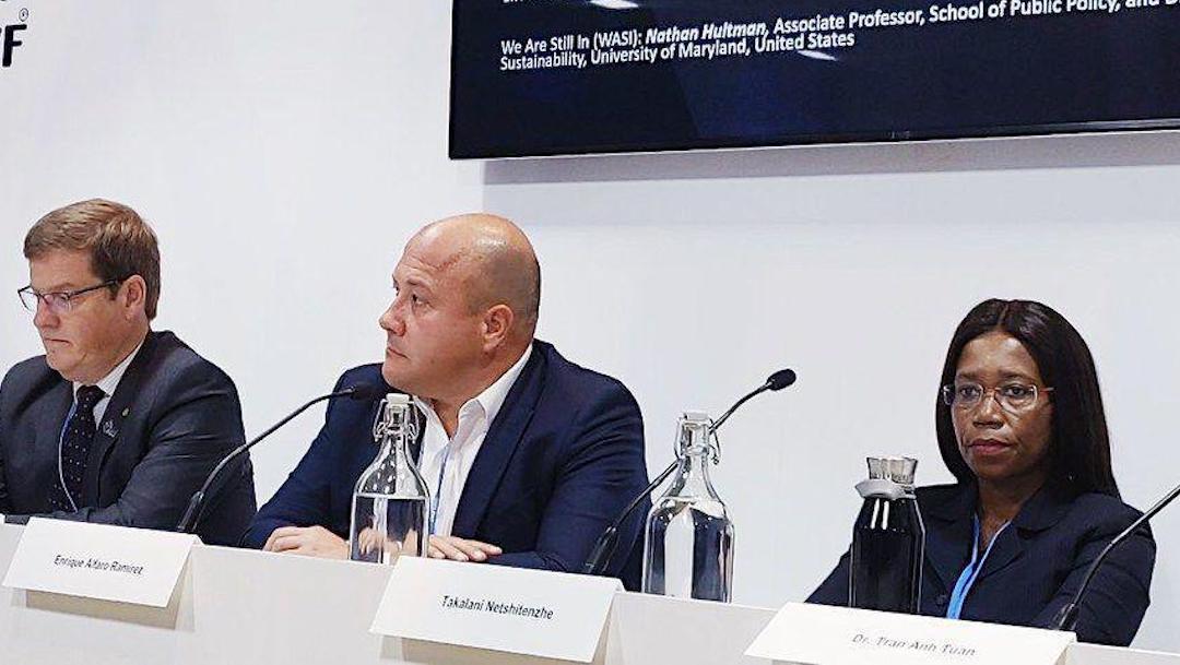 Enrique Alfaro Política Energética Mayo 2020 Foto