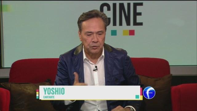 Foto: 15 Mayo 2020 es la hora de opinar programa Entrevista Yoshio 15 de mayo de