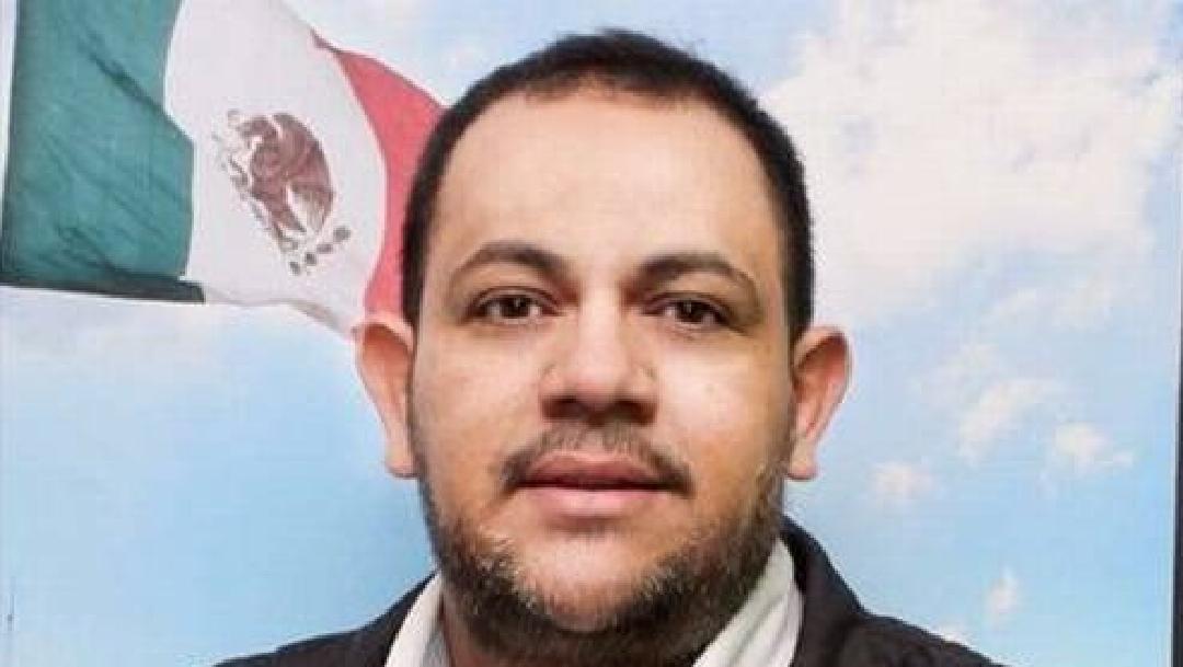 Foto: Asesinan a periodista Jorge Armenta en Sonora, 16 de mayo de 2020, (Twitter @ElInformanteMX)