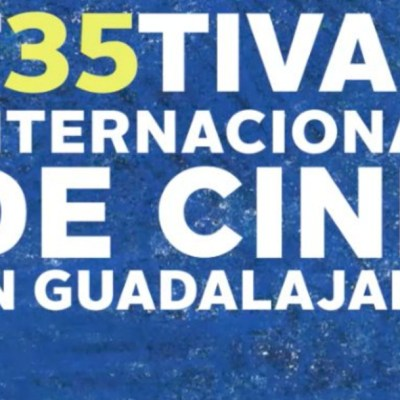Muevan para septiembre el Festival Internacional de Cine de Guanajuato