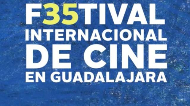 FOTO: Muevan para septiembre el Festival Internacional de Cine de Guanajuato, el 11 de mayo de 2020