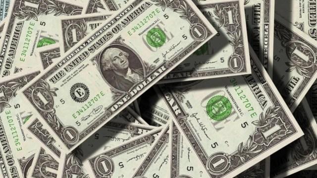 FOTO: Dólar cede 0.61% ante el peso mexicano; se vende en $22.62, el 25 de mayo de 2020