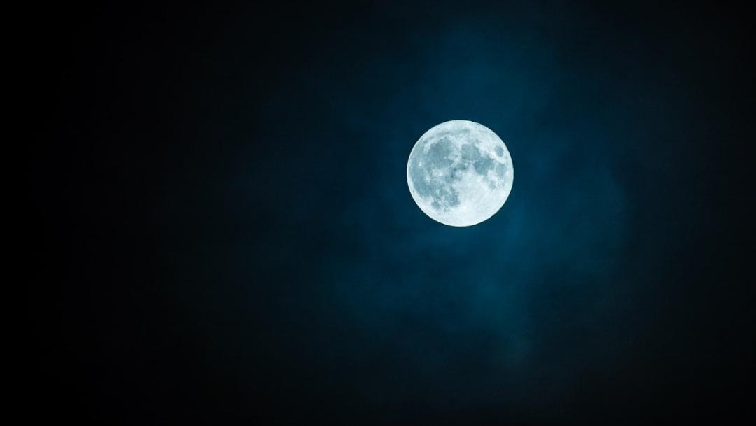 La Luna, Marte, Júpiter y Saturno se unirán esta noche