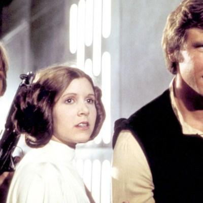 ¿Sabes qué significan los nombres de los personajes de Star Wars?