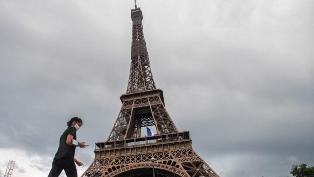 Francia empieza el desconfinamiento por coronavirus