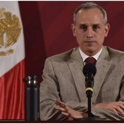 López-Gatell agradece a la Liga MX por cancelar Clausura 2020 ante brote del coronavirus