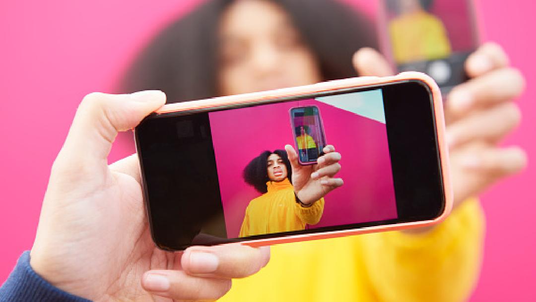 Foto: Facebook compra Giphy y ahora podrás utilizar más GIFs en Instagram, 15 de mayo de 2020, (Getty Images, archivo)