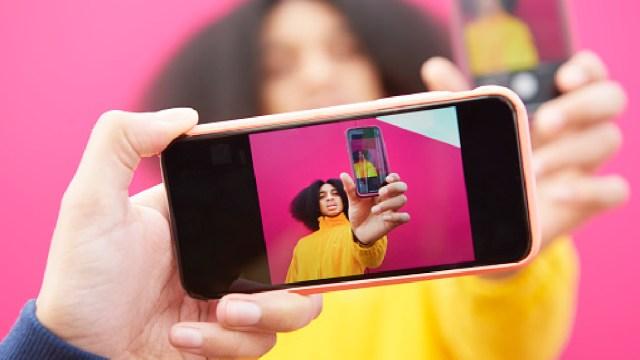 Instagram entrará a competencia con Tik Tok gracias a una nueva función,