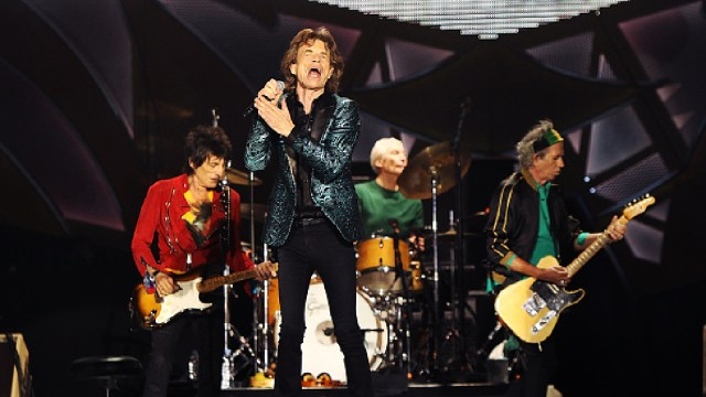 Foto: The Rolling Stones transmitirán sus conciertos en YouTube, 2 de mayo de 2020, (Getty Images, archivo)