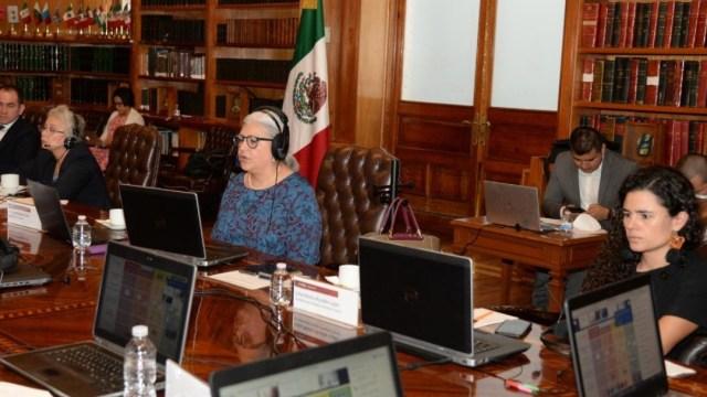 Más de 159,600 microempresarios ya recibieron su crédito: Graciela Márquez