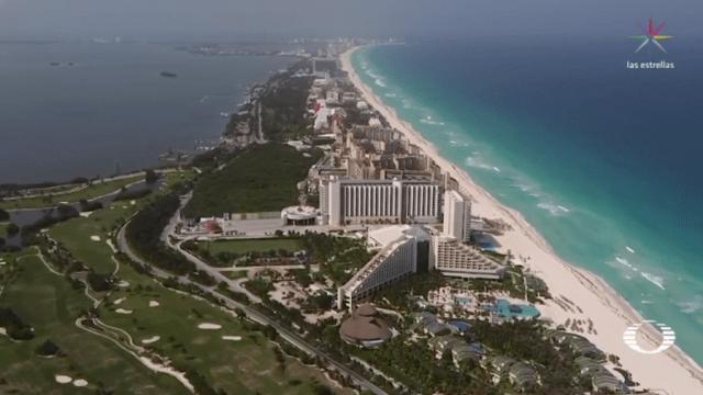 Habitantes de Cancún no tienen ingresos, pero llegan recibos
