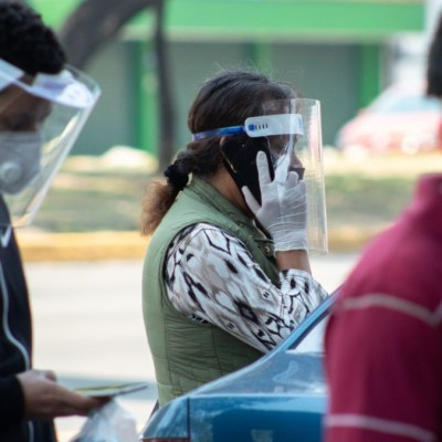 Segob pide a estados respetar semáforo federal para 'nueva normalidad'