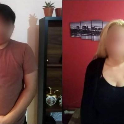 Hospitalizan a bebé de 10 meses intoxicada con cocaína; los padres, presuntos responsables