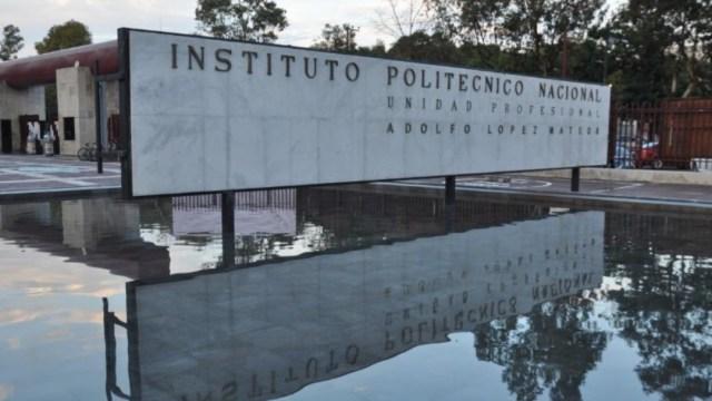 Instituto Politécnico Nacional (IPN). Twitter/@IPN_MX