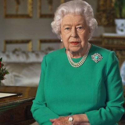 Reinan Isabel II conmemorará el 75 aniversario del fin de la II Guerra Mundial