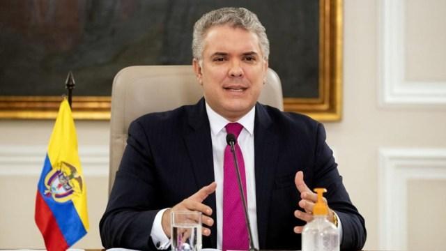 Colombia confirma 13 casos de coronavirus en la Presidencia