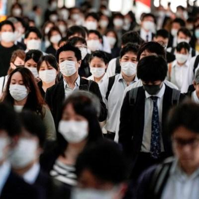 Japón levanta el estado de emergencia por coronavirus en casi todo el país