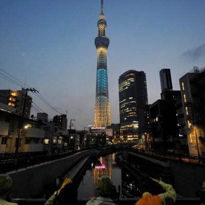 La icónica Torre de Tokio reabre al público tras coronavirus
