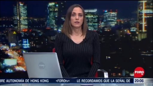 Las Noticias Ana Francisca Vega Programa Completo Forotv 29 Mayo 2020