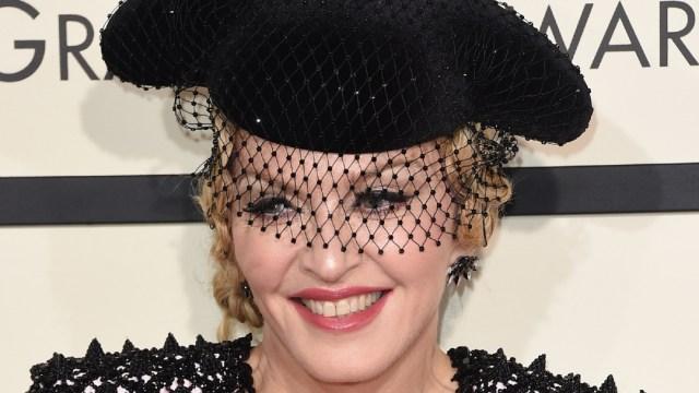 FOTO: Madonna genera controversia con fotografía en su cuenta de Instagram, el 26 de mayo de 2020