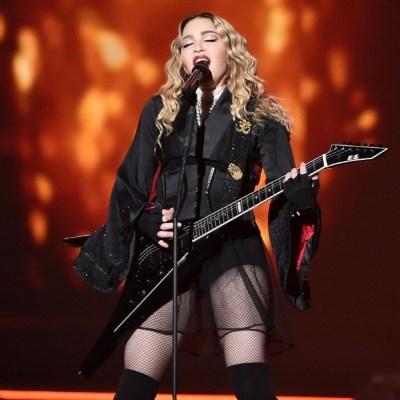 Madonna planea paseo para 'respirar Covid-19' tras dar positivo a anticuerpos