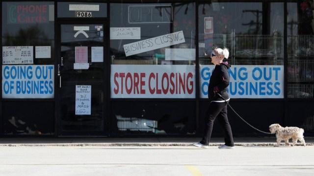 Foto: Más de 2,9 millones pidieron subsidio por desempleo en EEUU en una semana