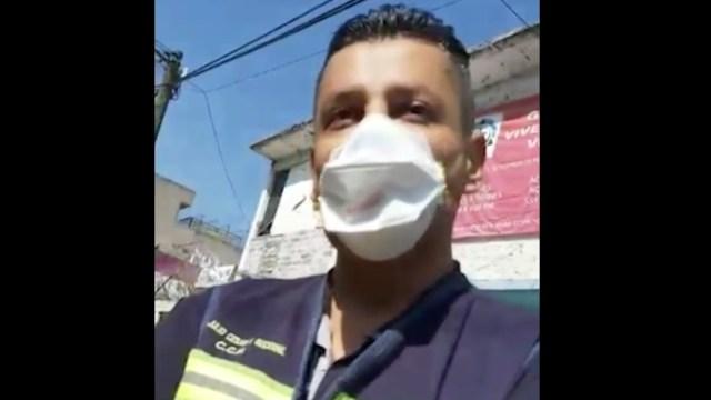 Investigan a médico tras intento de soborno por muerte por coronavirus en Nezahualcóyotl