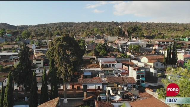 mexico sobre ruedas recorrido por villa morelos michoacan