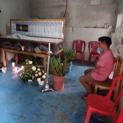 Mueren nueve personas por ingerir alcohol adulterado en Morelos