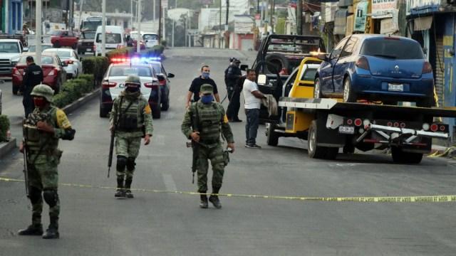 Matan a exfuncionario del sexenio de Peña Nieto en Temixco