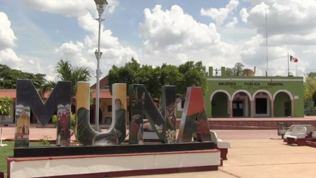 Guardia Nacional evita tragedia tras la muerte de una mujer por coronavirus en Muna